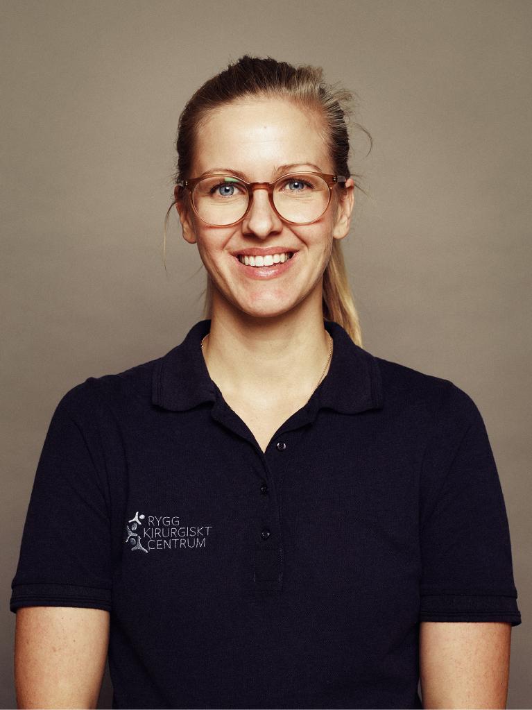 Amanda Westerlund